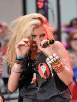Normal Ke$ha Pic