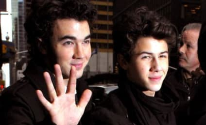 Release Date Set for The Jonas Brothers Movie