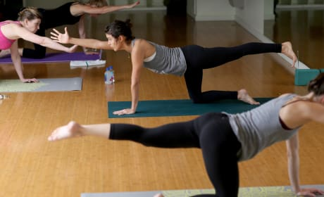"New York Times Slams Yoga Pants, Leggings as ""Bad For Women"""