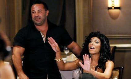 Teresa Giudice on Rumors of Marital Trouble: HA! I'm a Star!