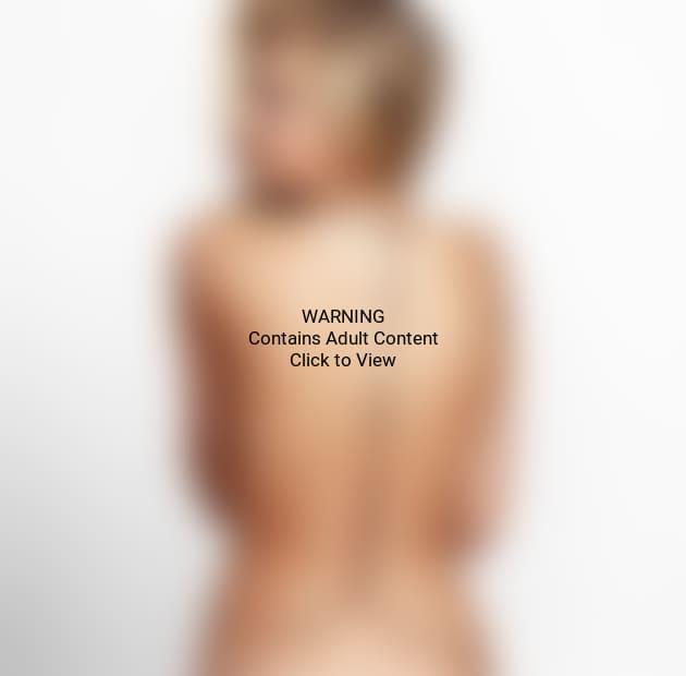 Naked Kate Upton Pic
