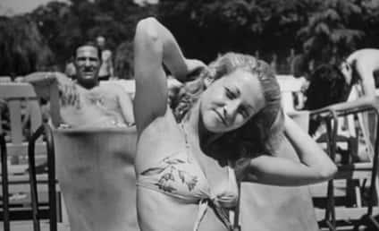 Happy 66th Birthday, Bikini!