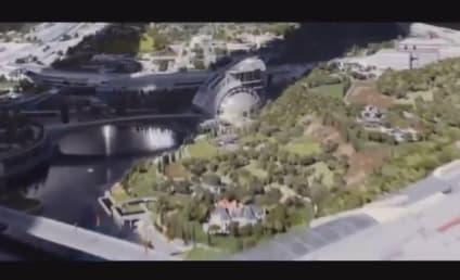 Elysium TV Spot: Watch Now!