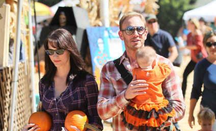 Ian Ziering and Wife: Expecting Another Baby!
