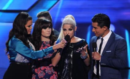 The X Factor Results: The Semifinalists Are ...