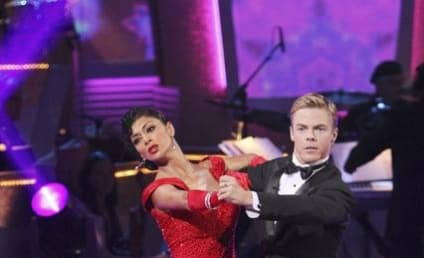 Who Do You Like on Dancing with the Stars?
