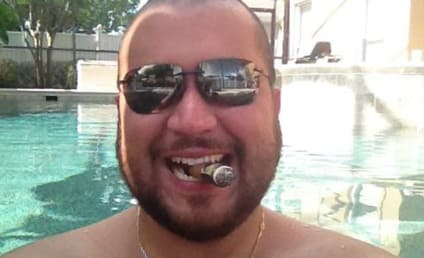 George Zimmerman to Auction Off Gun Used to Kill Trayvon Martin