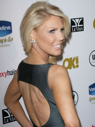 Gretchen Rossi The Real Housewives of Orange County - The