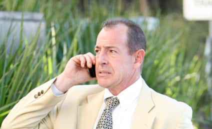 Michael Lohan: I'll Become a Drunk to See Lindsay!