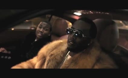 Sean Combs is Puff Daddy. Again. Plans New Music with Rick Ross, French Montana.