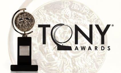 2012 Tony Awards: Nominations Announced!