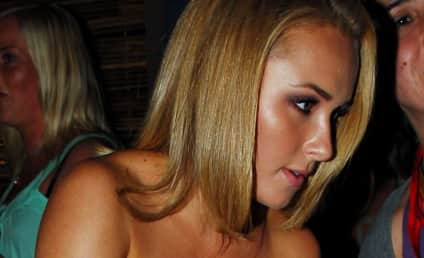 Hayden Panettiere Muzzled, Silenced By Jessica Alba