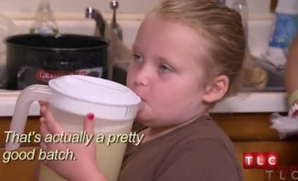 Here Comes Honey Boo Boo Review: Guess the Breath!