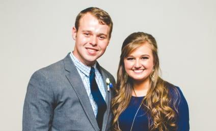 Joseph Duggar & Kendra Caldwell: Wedding Date Revealed!