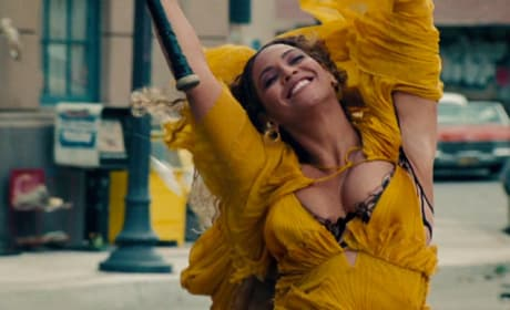 Beyonce Lemonade Photo