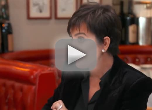 Kris jenner is seriously horny i cant stop thinking about boning