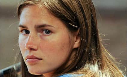 Amanda Knox Verdict: Not Guilty, Murder Conviction Overturned!