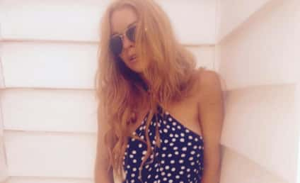Lindsay Lohan SLAMS Ariana Grande: You Wear Too Much Makeup!