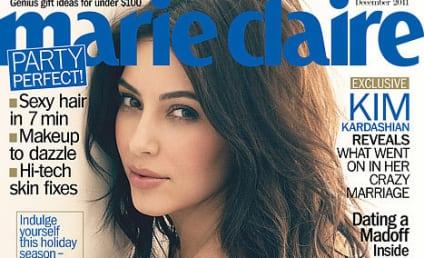Kim Kardashian Pre-Divorce Interview: Best Marriage Ever!