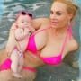Coco Austin & Chanel: Bikini Twins