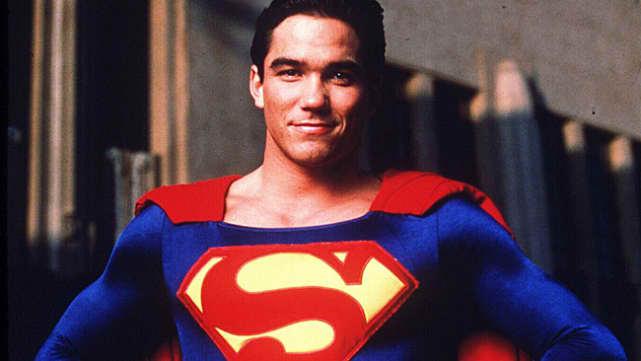 Dean Cain (Superman)