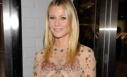 Gwyneth Paltrow Defends Vaginal Steaming Against Medical Science