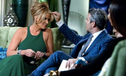 The Real Housewives of Atlanta Recap: The Wig Returns