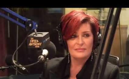 Sharon Osbourne Thinks God Hit Susan Boyle with an Ugly Stick