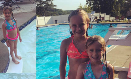 Leah Messer and Corey Simms' Daughters: ALL Grown Up in Cute New Pics!