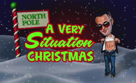 A Very Situation Christmas