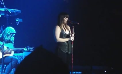 Kelly Clarkson Covers Madonna: Watch, Cheer Now!