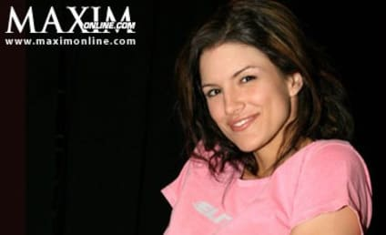 Gina Carano Playboy Pictures: Denied!