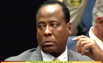 Paramedics to Dr. Conrad Murray: Way to Not Call 911 Immediately!