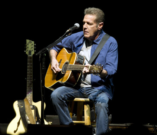 Glenn Frey Photo