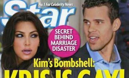 Is Kris Humphries Gay?!?