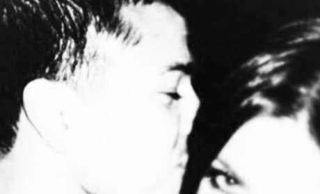 Ron & Khloe Kardashian