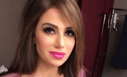 Peggy Sulahian: FIRED From The Real Housewives of Orange County!