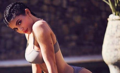 Kylie Jenner New Boobs?