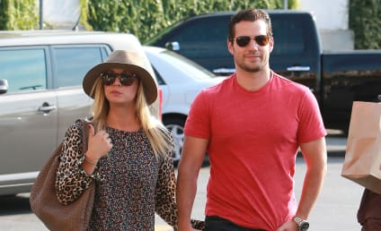 Kaley Cuoco and Henry Cavill: It's Already Over!