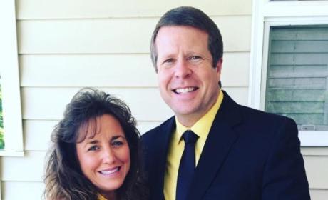 Jim Bob and Michelle Duggar: NOT Divorced!