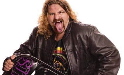 Balls Mahoney Dies; Former ECW Star Was 44