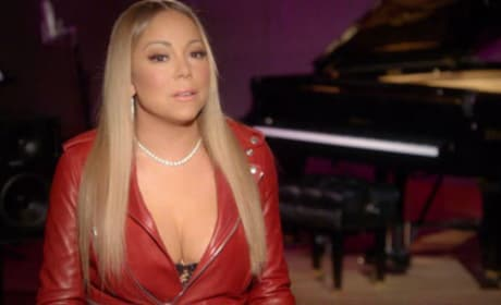Mariah Carey Has Some Diva Demands