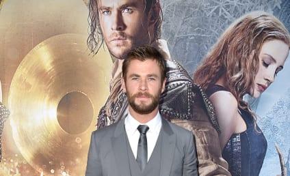 Chris Hemsworth to Liam Hemsworth: LEAVE MILEY!