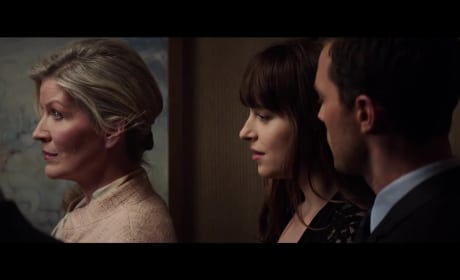 Fifty Shades Darker Trailer: So. Much. Boning.