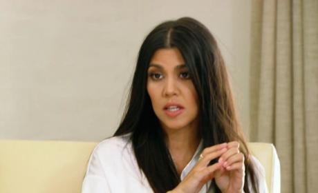 Keeping Up with the Kardashians Clip: Darn You, Disick!