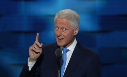 Gennifer Flowers: Bill Clinton Harassed and Abused Me!