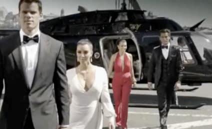 Kourtney & Kim to Take New York Again: First Season 2 Promo!