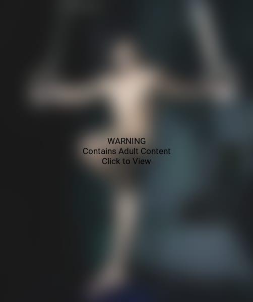 Danell Leyva Naked