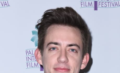 Kevin McHale the Actor