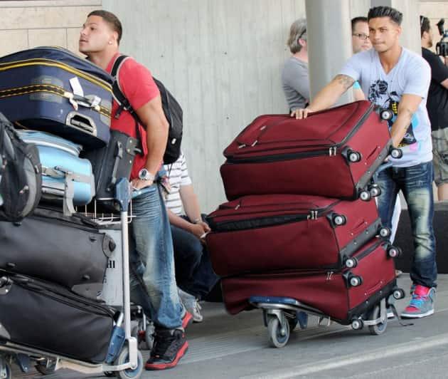 Big Time Baggage